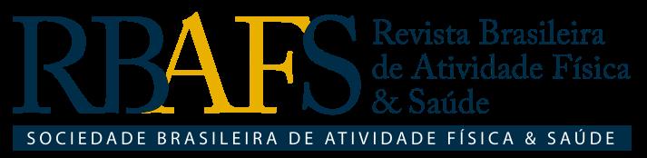 Revista Brasileira de Atividade Física & Saúde